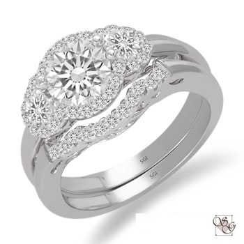 Classic Designs Jewelry - SRR6106-3