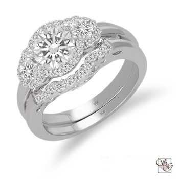Signature Diamonds Galleria - SRR6106-4