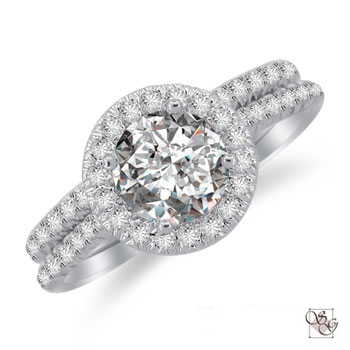 Signature Diamonds Galleria - SRR6209-1