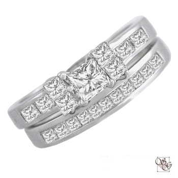 Bridal Sets at Quality Jewelers