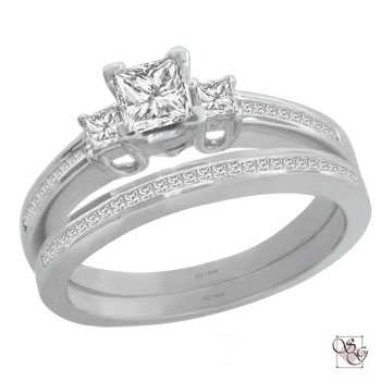 Classic Designs Jewelry - SRR6215-1