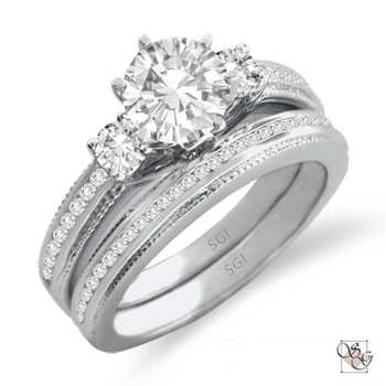 Bridal Sets at R. Westphal Jewelers