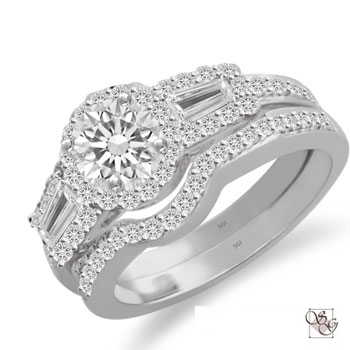 Classic Designs Jewelry - SRR6247-2