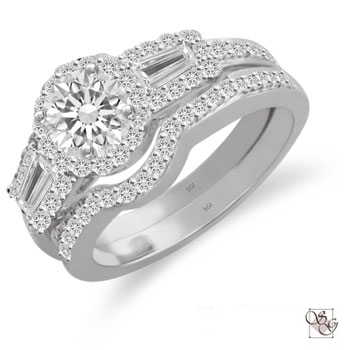 Bridal Sets at P&A Jewelers