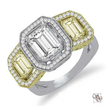 Classic Designs Jewelry - SRR6303