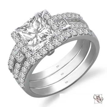 Classic Designs Jewelry - SRR6370