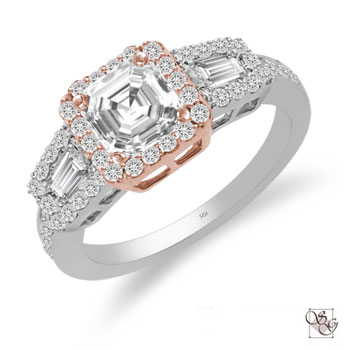 Three Stone Rings at Summerlin Jewelers