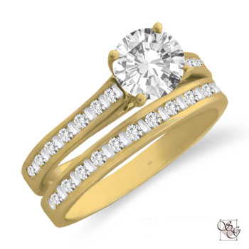 Classic Designs Jewelry - SRR6633-1