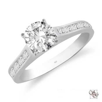 Engagement Rings at Talles Diamonds and Gold