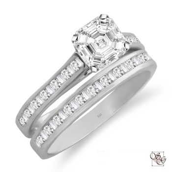 Classic Designs Jewelry - SRR6633-5