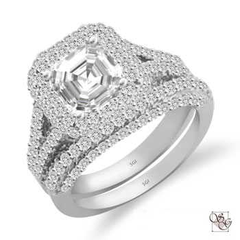 Classic Designs Jewelry - SRR6790