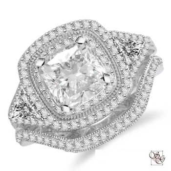 Classic Designs Jewelry - SRR6792-1