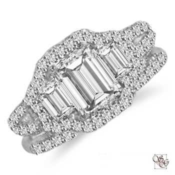 Classic Designs Jewelry - SRR6798-1