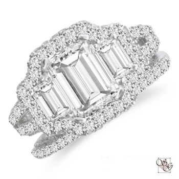 Signature Diamonds Galleria - SRR6799-1