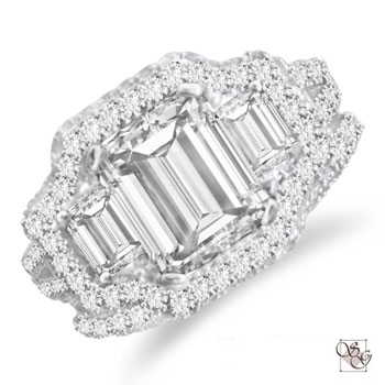 Classic Designs Jewelry - SRR6800-3