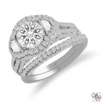 Signature Diamonds Galleria - SRR6802-1
