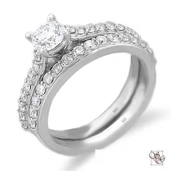 Bridal Sets at Emerald City Jewelers
