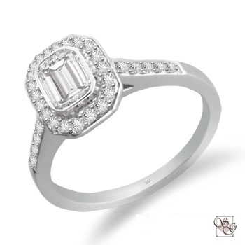 Signature Diamonds Galleria - SRR6816