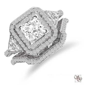 Classic Designs Jewelry - SRR6817