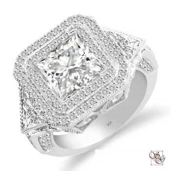 Classic Designs Jewelry - SRR6818-1