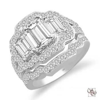 Classic Designs Jewelry - SRR6867