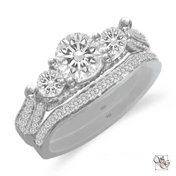 Bridal Sets at Showcase Jewelers