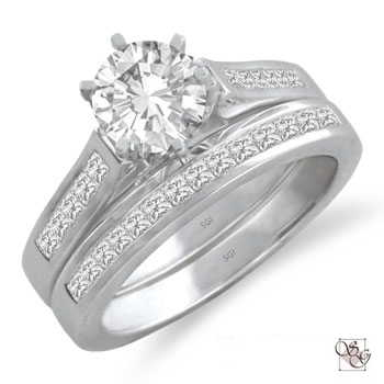 Classic Designs Jewelry - SRR6936-3