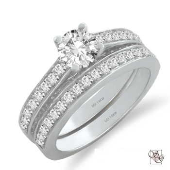 Classic Designs Jewelry - SRR6940-1