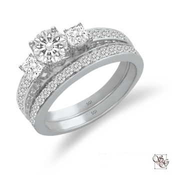 Classic Designs Jewelry - SRR6943-2