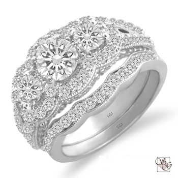 Classic Designs Jewelry - SRR6951-2