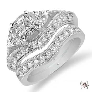 Classic Designs Jewelry - SRR6952