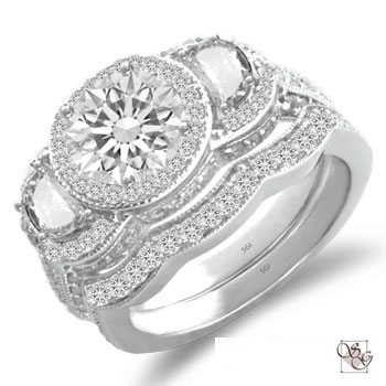 Classic Designs Jewelry - SRR6953-1