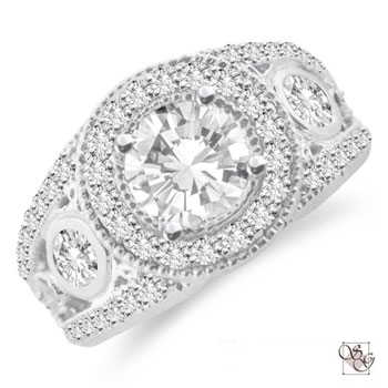 Classic Designs Jewelry - SRR6955-1