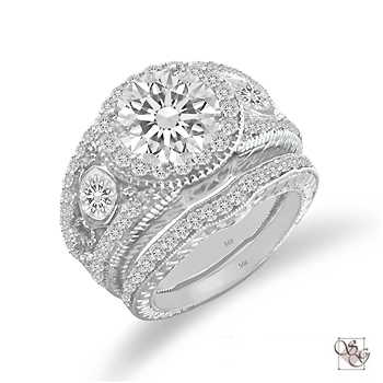Classic Designs Jewelry - SRR6955