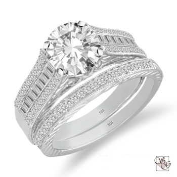 Classic Designs Jewelry - SRR6993-2