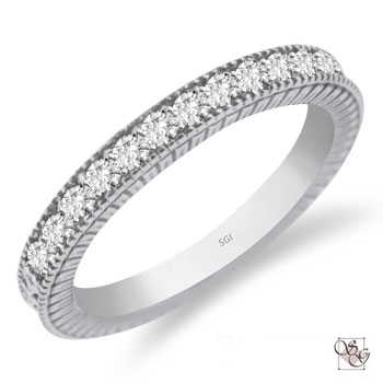 Wedding Bands at Jewelers Bench