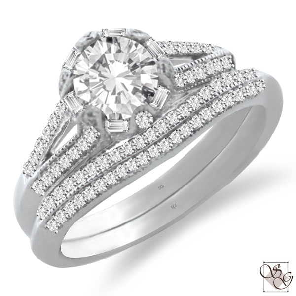 Bridal Sets Engagement Rings Bridal Sets Discount