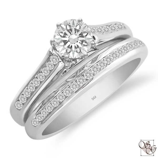 Bridal Sets at J. David Jewelry