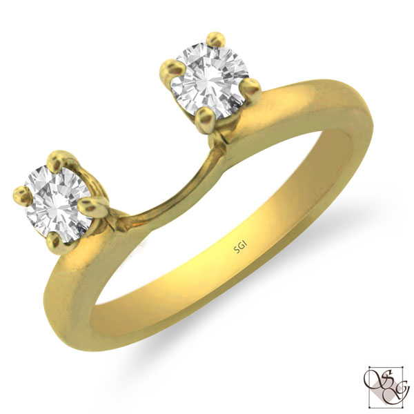 Wedding Bands at J. David Jewelry