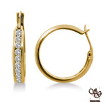 Quality Jewelers - SMJE10756