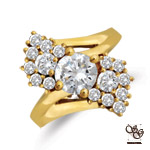 ASK Design Jewelers - SMJR11658