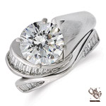 ASK Design Jewelers - SMJR11673