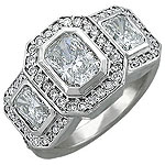 Quality Jewelers - SR40