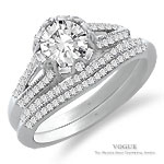 ASK Design Jewelers - SRR100849-3