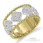 Quality Jewelers - SRR101269-1