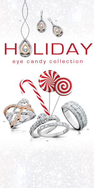 Holiday Eye Candy Collection