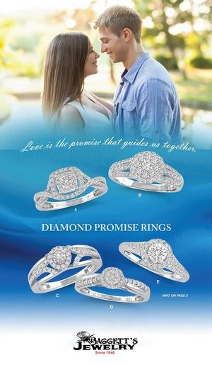 WGD Promise Ring