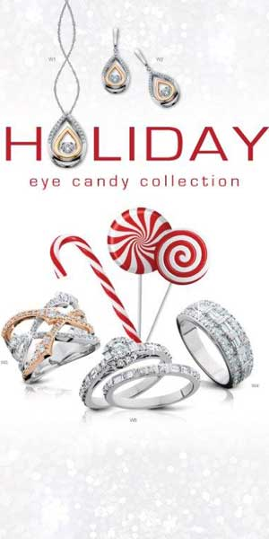 Eye Candy Collection