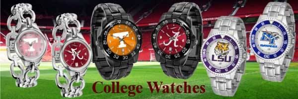 College Watches