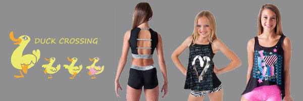 Duck Crossing Dancewear